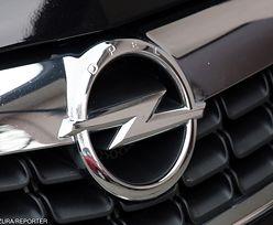 Opel w Gliwicach będzie produkował samochody dostawcze