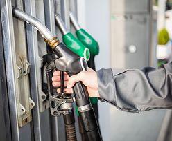Opłata paliwowa w przyszłym roku wzrośnie. Dodatkowe pieniądze popłyną do Funduszu Kolejowego