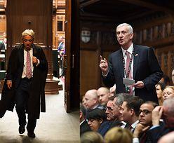 Sir Lindsay Hoyle - nowy spiker Izby Gmin. Kończy się pewna epoka