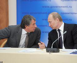 Rosyjski koncern chce nałożyć knebel na agencję prasową