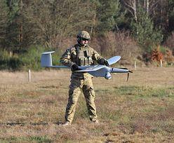 WOT dostaną nowe drony. Do końca roku terytorialsi mają ich mieć 48
