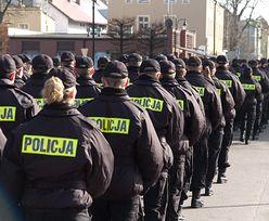 Nadgodziny nie dla policjantów i pograniczników. Idą do Trybunału Konstytucyjnego