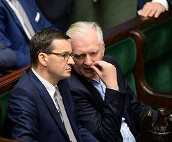 Limit 30-krotności zostaje, ale i tak nie będzie deficytu w 2020 r. Mateusz Morawiecki zapewnia
