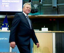 Janusz Wojciechowski unijnym komisarzem. Będzie musiał dbać o interesy wszystkich krajów