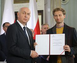 """""""Money. To się liczy"""". Gośćmi: Wojciech Kostrzewa, Franciszek Sterczewski i Łukasz Mróz"""