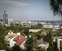 Gdynia wyróżniona w konkursie za jakość życia. Jako jedyne miasto w Polsce