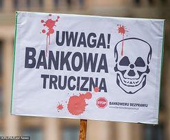 Kredyty frankowe a wyrok TSUE. RPO: Banki mogą wprowadzać w błąd