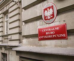 CBA w spółce Energa OZE szukało dokumentów. Nikt na razie nie usłyszał zarzutów