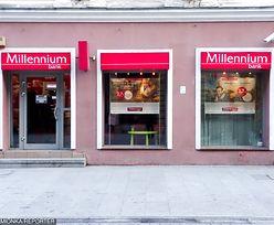 Bank Millennium wciąż traci na Eurobanku. Skutecznie nadrabia to na klientach
