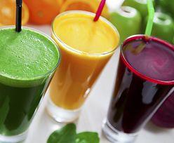 Resort finansów chce podnieść VAT na napoje owocowe. Stracą najbiedniejsi, znikną tradycyjne polskie smaki