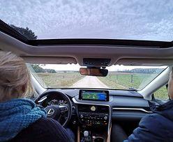 SUV także dla dużej rodziny. Luksus i maksymalne bezpieczeństwo na drodze