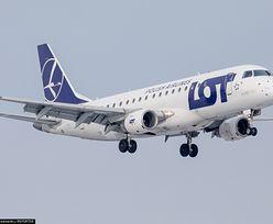 NEWS money.pl. Polska Grupa Lotnicza chce kupić Condor Airlines