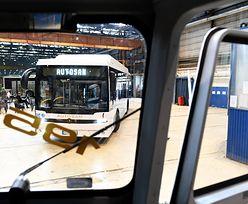 Autobus elektryczny. Autosan pokaże swój pojazd