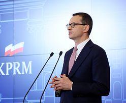 Kwarantanna. Premier: do 30 tys. zł kary oraz mechanizmy śledzenia