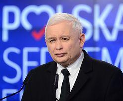 Jarosław Kaczyński: nigdy nie poprzemy podatku katastralnego