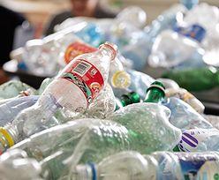 Coca-cola nadal w plastikowych butelkach. Firma nie zrezygnuje z tych opakowań
