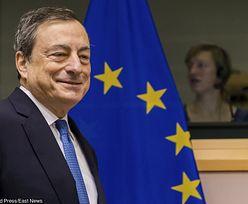 Stopy procentowe. EBC chce znów być największym drukarzem świata. Podjęto decyzję
