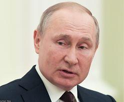Tania ropa naftowa grozi recesją w Rosji? Putin przygotował się na taki scenariusz