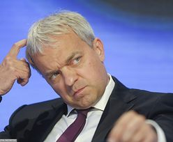"""B. prezes PKN Orlen Jacek Krawiec: """"Jestem niewinny"""""""