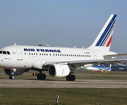 Air France poleci na biopaliwie z Paryża do San Francisco
