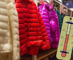 """Pogoda krzyżuje plany sieci odzieżowych. Kolekcje zalegają w sklepach. """"Sprzedaż dopiero się rozkręca"""""""