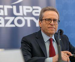 Grupa Azoty odpiera zarzuty. Była asystentka prezesa ma zarabiać dużo mniej niż 30 tys. zł