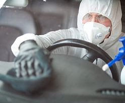 Biznes w czasie epidemii. Do Polski weszła mobilna myjnia samochodowa