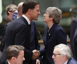 """Brexit. Szef PE mówi o 18 kwietnia, inni liderzy ostrzegają przed """"no deal"""""""