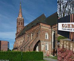 """Fundacja KGHM dotuje Kościół milionami. Bo """"z biskupem każdy chce być w zgodzie"""""""