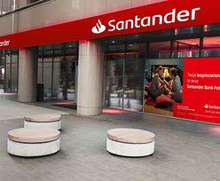 Santander woli kredyty gotówkowe niż hipoteczne. Rekordowa sprzedaż