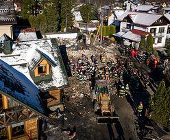 Wybuch gazu w Szczyrku. Zebrano już ponad 500 tys. zł dla bliskich ofiar