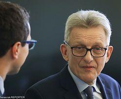 Trybunał Konstytucyjny. Stanisław Piotrowicz zrezygnuje z przejścia na zapowiadaną emeryturę?