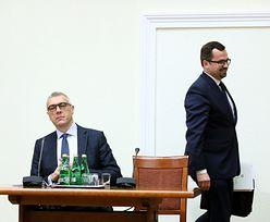 Roman Giertych dla money.pl o słynnym liście: nie było powodu, by wysyłać priorytetem