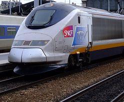 Co wiesz o transporcie kolejowym na świecie?