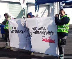 Strajk w Airbusie wisi na włosku. Pracownicy domagają się podwyżek