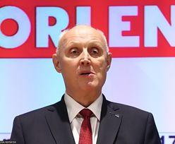 Wojciech Jasiński wraca do PKN Orlen. Były prezes został szefem rady nadzorczej