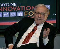 Warren Buffet nie ma już nic dużego do kupienia na rynku. Czas na kryzys