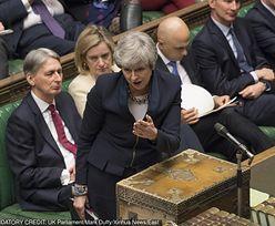 Brexit bez umowy się oddala. Izba Gmin przegłosowała ważny wniosek