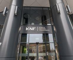 Wyniki Idea Banku. Komisja Nadzoru Finansowego w kontakcie z zarządem