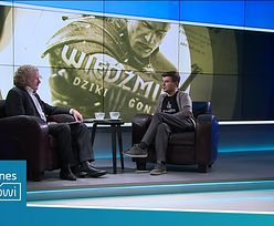 """Biznes Mówi. Dzięki niemu świat poznał """"Wiedźmina"""". Gościem Michał Kiciński, współtwórca CD Projektu"""