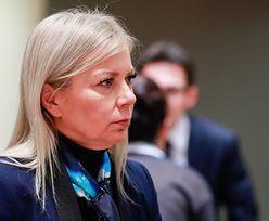 Kim jest Elżbieta Bieńkowska? Były asystent polskiej komisarz UE zatrzymany przez CBA