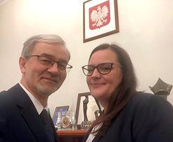 Małgorzata Jarosińska-Jedynak ministrem nowo powstałego resortu zarządzania funduszami