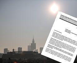 """Samorządy chcą przejąć program """"Czyste Powietrze"""". Wystąpiły do Komisji Europejskiej"""