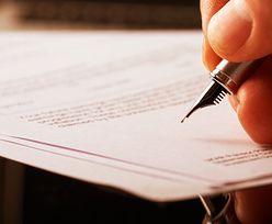 Wypowiedzenie umowy zlecenia. Czy wygląda inaczej niż w przypadku umowy o pracę?