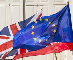 """Brexit. Unijni przywódcy żegnają Wielką Brytanię. """"To czas pełen zadumy i mieszanych uczuć"""""""