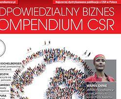 """21. wydanie Kompendium CSR z """"Gazetą Wyborczą"""""""