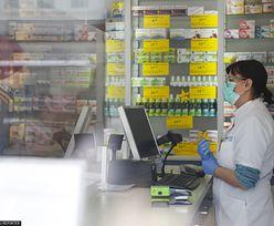 """Koronawirus. Aptekarze chcą tańszego spirytusu: """"ostatni moment na takie działanie"""""""