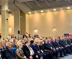 Konwencja PiS w Szczecinie: wyższa płaca minimalna zachęci do innowacyjności