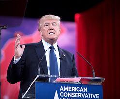 Gospodarka źle wpływa na Trumpa. Jego notowania spadają
