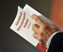 PPK. Polacy chcą zapisania w konstytucji